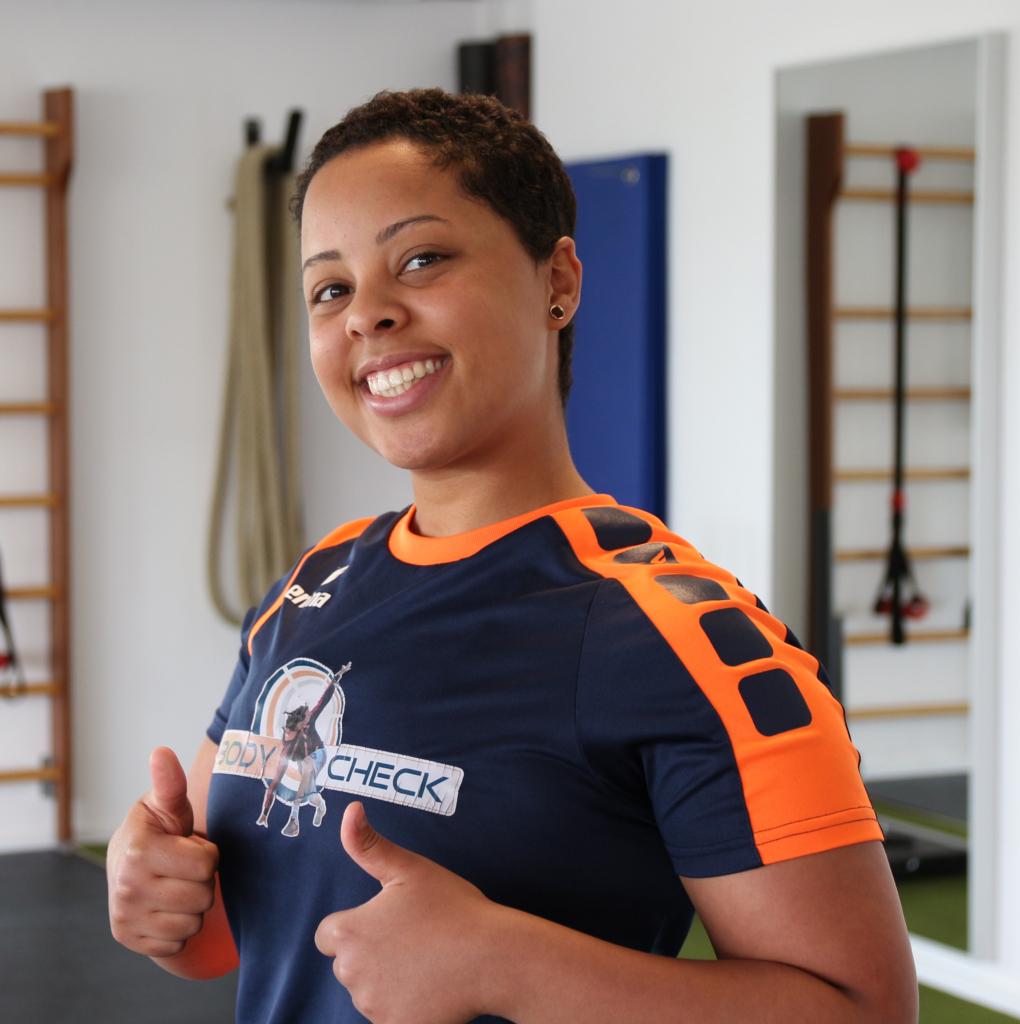 Giuliana Wanjiru Beyer