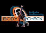 Body Check Konzept Logo